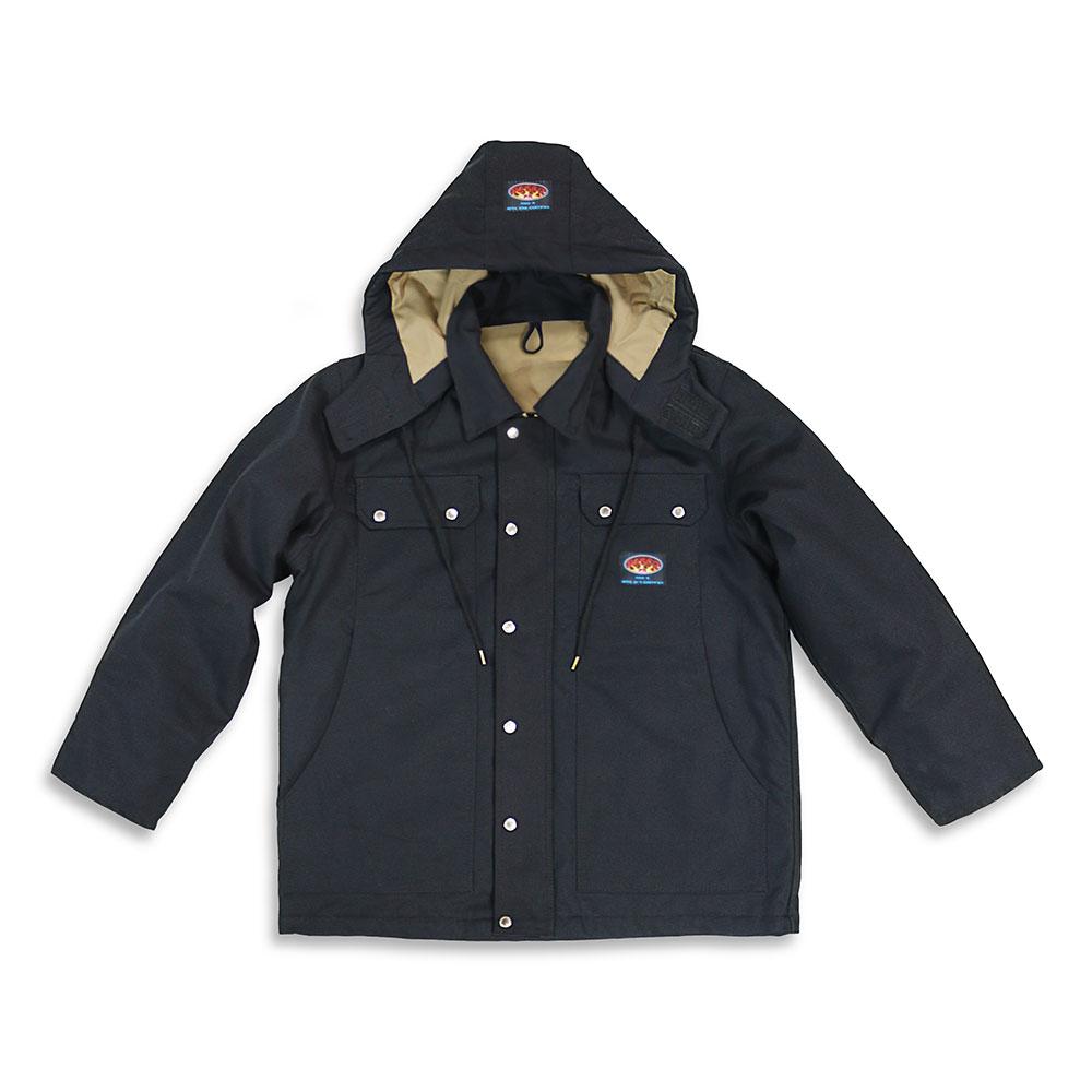 75af86b7285d Rasco FR » Black Duck Utility Coat